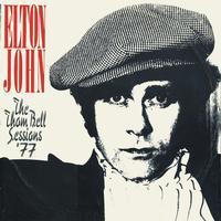 Elton John - The Thom Bell Sessions '77 -  45 RPM Vinyl Record