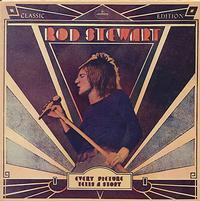Rod Stewart Every Picture Tells A Story 180 Gram Vinyl