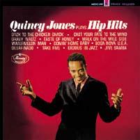Quincy Jones - Quincy Jones Plays Hip Hits