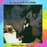 Barry White - Stone Gon -  180 Gram Vinyl Record