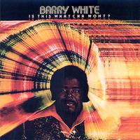 Barry White - Is This Whatcha Won't? -  180 Gram Vinyl Record