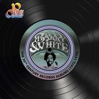 Barry White - The 20th Century Records Albums (1973-1979) -  Vinyl Box Sets