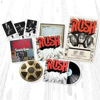 Rush - Rush ReDISCovered