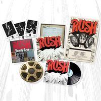 Rush - Rush ReDISCovered -  Vinyl Box Sets