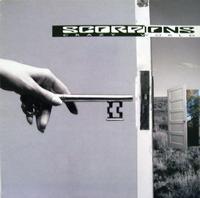 Scorpions - Crazy World -  180 Gram Vinyl Record
