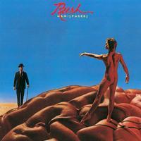 Rush - Hemispheres -  180 Gram Vinyl Record