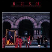 Rush - Moving Pictures -  200 Gram Vinyl Record