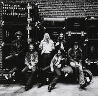 The Allman Brothers Band - Live At The Fillmore East