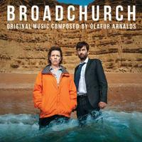 Olafur Arnalds - Broadchurch