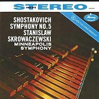 Stanislaw Skrowaczewski - Shostakovich: Symphony No. 5