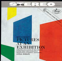 Byron Janis - Mussorgsky: Pictures At an Exhibition