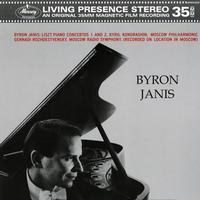 Byron Janis - Liszt: Piano Concertos Nos. 1 & 2