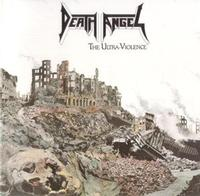 Death Angel - The Ultra-Violence