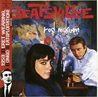Rod McKuen - Beatsville