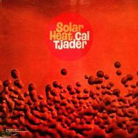Cal Tjader - Solar Heat -  Vinyl Record