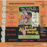 Various Artists - It's A Revolution Mother