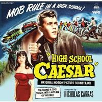Nicholas Carras - High School Caesar