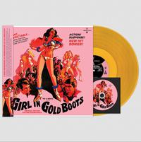 Various Artists - Girl In Gold Boots