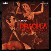 The Whit Boyd Combo - Dracula (The Dirty Old Man) -  Vinyl Record & DVD