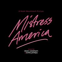 Dean Wareham & Britta Phillips - Mistress America