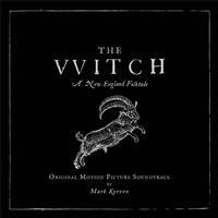 Mark Korven - The Witch: A New-England Folktale