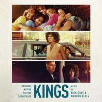 Nick Cave & Warren Ellis - Kings