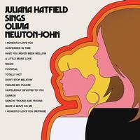 Juliana Hatfield - Sings Olivia Newton-John