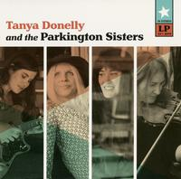 Tanya Donelly And The Parkington Sisters - Self-Titled