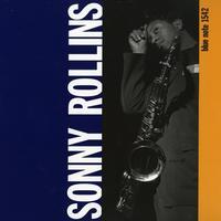 Sonny Rollins - Vol. 1