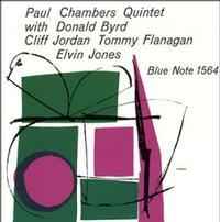 Paul Chambers Quintet - Paul Chambers Quintet