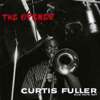 Curtis Fuller - The Opener