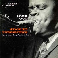 Stanley Turrentine - Look Out!