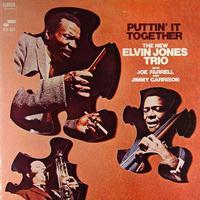 Elvin Jones - Puttin' It Together