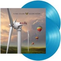 Flying Colors - Second Nature -  180 Gram Vinyl Record