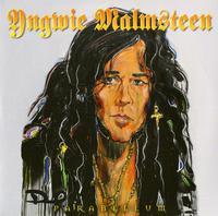 Yngwie Malmsteen - Parabellum