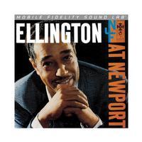 Duke Ellington - Ellington At Newport -  Vinyl Record