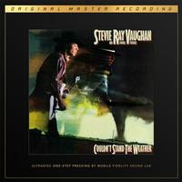 Stevie Ray Vaughan - Couldn't Stand The Weather -  Vinyl Box Sets