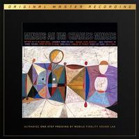 Charles Mingus - Mingus Ah Um -  45 RPM Vinyl Record