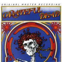 The Grateful Dead - Skull & Roses