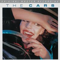 The Cars - The Cars -  180 Gram Vinyl Record