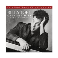 Billy Joel - Billy Joel's Greatest Hits Volumes 1 & 2 -  180 Gram Vinyl Record