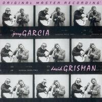 Jerry Garcia And David Grisman - Jerry Garcia And David Grisman
