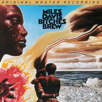 Miles Davis - Bitches Brew -  180 Gram Vinyl Record