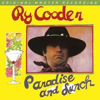 Ry Cooder - Paradise And Lunch