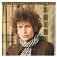Bob Dylan - Blonde On Blonde -  45 RPM Vinyl Record