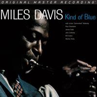 Miles Davis - Kind Of Blue -  Vinyl Box Sets