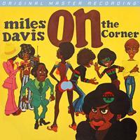 Miles Davis - On The Corner
