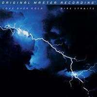 Dire Straits - Love Over Gold -  45 RPM Vinyl Record