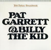 Bob Dylan - Pat Garrett & Billy The Kid -  180 Gram Vinyl Record
