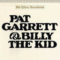 Bob Dylan - Pat Garrett & Billy The Kid